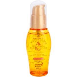 Oriflame Eleo aceite protector para cabello teñido  50 ml
