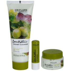 Oriflame Love Nature set cosmetice V.