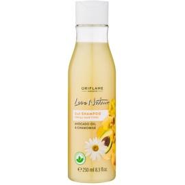 Oriflame Love Nature champú para todo tipo de cabello  250 ml