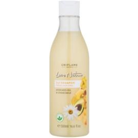 Oriflame Love Nature champú para todo tipo de cabello  500 ml
