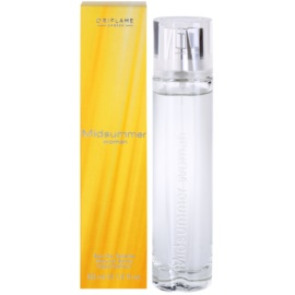 Oriflame Midsummer Woman Eau de Toilette für Damen 50 ml