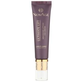 Oriflame Novage Ultimate Lift oční liftingový krém  15 ml