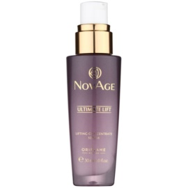 Oriflame Novage Ultimate Lift sérum de efeito lifting  30 ml