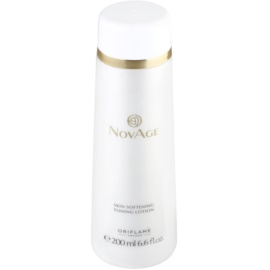 Oriflame Novage Soothing And Hydrating Toner  200 ml