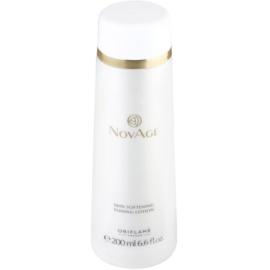 Oriflame Novage tónico hidratante y suavizante  200 ml