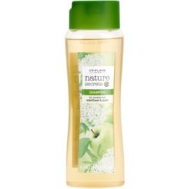 Oriflame Nature Secrets šampon pro normální vlasy  400 ml