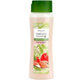 Oriflame Nature Secrets šampon pro barvené vlasy  400 ml