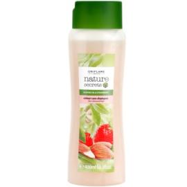 Oriflame Nature Secrets шампунь для фарбованого волосся  400 мл