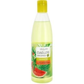 Oriflame Nature Secrets hydratační sprchový gel  400 ml