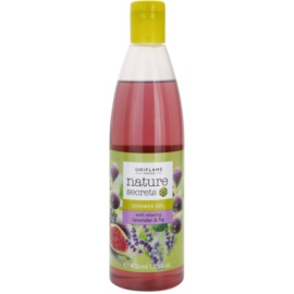 Oriflame Nature Secrets gel de ducha relajante  400 ml