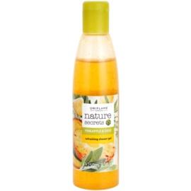 Oriflame Nature Secrets gel de ducha refrescante  250 ml