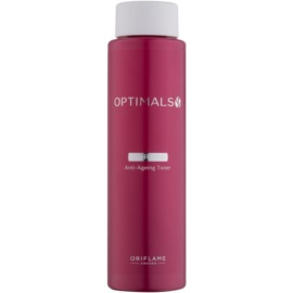 Oriflame Optimals tonik do starzejącej się skóry z niedoskonałościami  200 ml