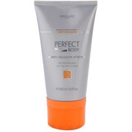 Oriflame Perfect Body gel anticelulítico  150 ml