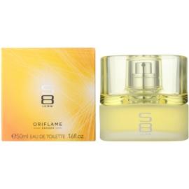 Oriflame S8 Icon Eau de Toilette for Men 50 ml
