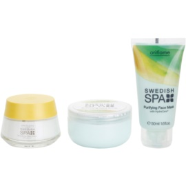 Oriflame Swedish Spa kozmetični set II.