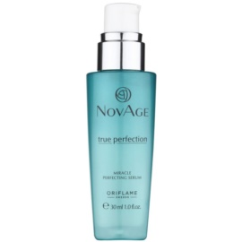 Oriflame Novage True Perfection aufhellendes Serum für einen gleichmäßigen Teint  30 ml