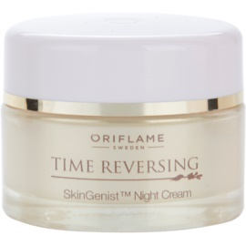 Oriflame Time Reversing crema de noapte pentru un aspect intinerit  50 ml