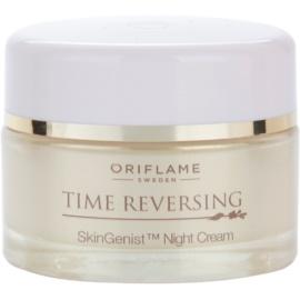 Oriflame Time Reversing éjszakai krém a fiatalos kinézetért  50 ml