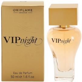 Oriflame VIP Night парфюмна вода за жени 50 мл.