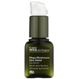 Origins Dr. Andrew Weil for Origins™ Mega-Mushroom sérum de ojos antibolsas y antiojeras  15 ml
