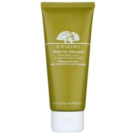 Origins Drink Up™ Intensive feuchtigkeitsspflegende Maske für die Nacht  100 ml