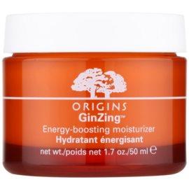 Origins GinZing™ energizáló krém hidratáló hatással  50 ml