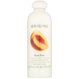 Origins Knot Free® kondicionáló a könnyű kifésülésért  250 ml