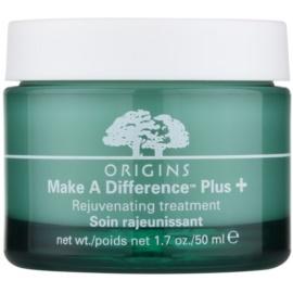 Origins Make A Difference™ leichte, feuchtigkeitsspendende Gel-Creme  50 ml