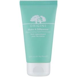 Origins Make A Difference™ crema rejuvenecedora para manos  75 ml
