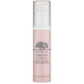 Origins Original Skin™ das erneuernde Serum zur Verjüngung der Gesichtshaut  30 ml