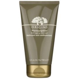 Origins Plantscription™ jemný pěnivý gel s vyhlazujícím efektem  150 ml