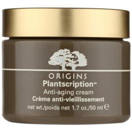 Origins Plantscription™ pleťový krém proti vráskám  50 ml