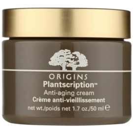 Origins Plantscription™ bőrkrém a ráncok ellen  50 ml