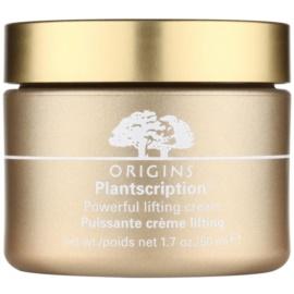 Origins Plantscription™ intenzivní liftingový krém  50 ml