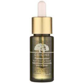 Origins Plantscription™ verjüngendes Öl für das Gesicht  30 ml