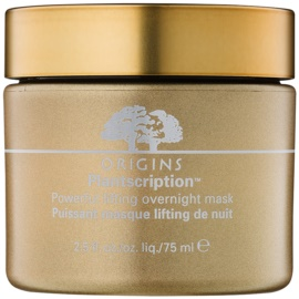 Origins Plantscription™ mascarilla de noche con efecto lifting  75 ml