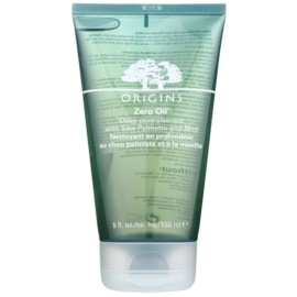 Origins Zero Oil™ hloubkově čisticí gel  150 ml