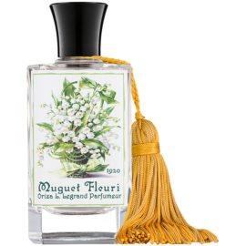 Oriza L. Legrand Muguet Fleuri woda perfumowana dla kobiet 100 ml