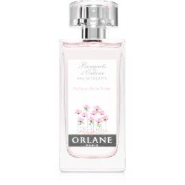 Orlane Bouquets d'Orlane Autour de la Rose Eau de Toilette for Women 100 ml