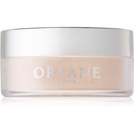 Orlane Make Up transparentni puder v prahu  20 g