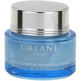 Orlane Absolute Skin Recovery Program rozjasňující krém pro unavenou pleť  50 ml