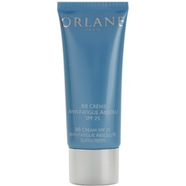 Orlane Absolute Skin Recovery Program posvetlitvena BB krema za utrujeno kožo SPF 25  30 ml
