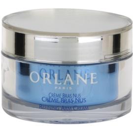 Orlane Body Care Program zpevňující krém na paže  200 ml
