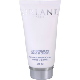Orlane Body Care Program krem regenerujący do rąk i paznokci SPF 10 75 ml