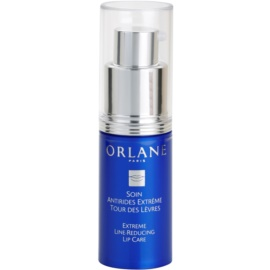 Orlane Extreme Line Reducing Program Anti-Faltencreme Rund um die Lippen  15 ml