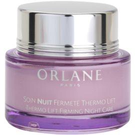 Orlane Firming Program festigende Thermo-Lifting-Nachtcreme  50 ml
