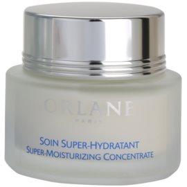 Orlane Hydration Program tratamiento de hidratación intensa para pieles deshidratadas  50 ml
