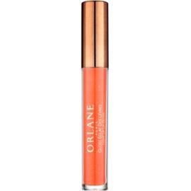 Orlane Lip Gloss Shining Lip Gloss lesk na rty odstín 04 Orange 3 ml