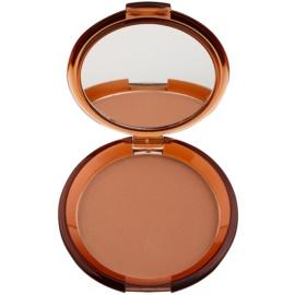 Orlane Make Up pó compacto bronzeador para pele radiante tom 02 9 g