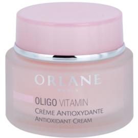 Orlane Oligo Vitamin Program antioxidační denní krém pro rozjasnění pleti  50 ml